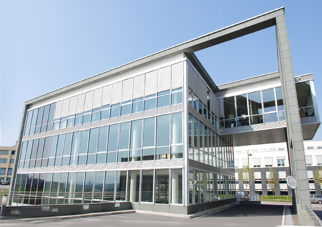Tristan completes sale of Luxembourg Office Building to